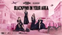 Lirik dan Link Download MP3 Lagu Pretty Savage - BLACKPINK