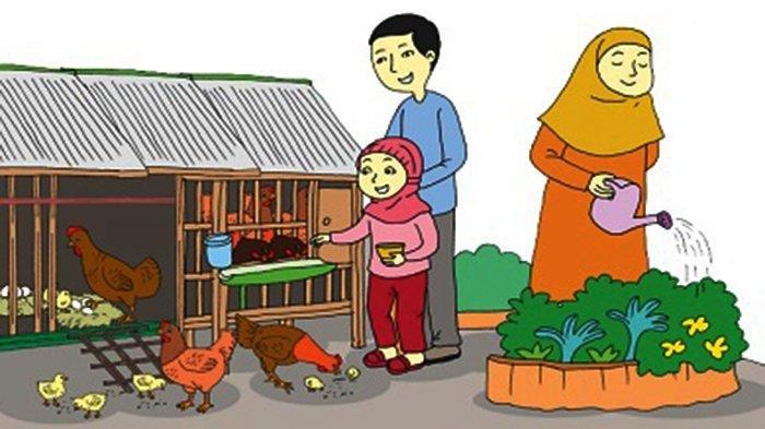 Hidup Bersih Sehat di Tempat Umum, KUNCI JAWABAN Kelas 2 Tema 4 Buku Tematik Siswa SD Halaman 166 167 169 170 Subtema 4 Pembelajaran 2