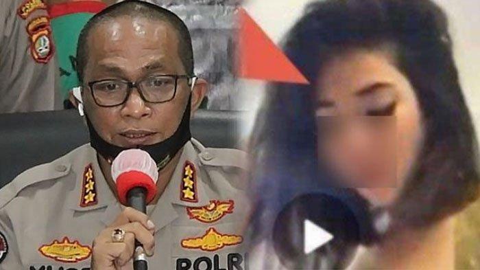 Gisel Resmi Jadi Tersangka, Siapa MYD? Pemeran Pria dalam Video Mesvm GA Yang Direkam Sejak Tahun 2017