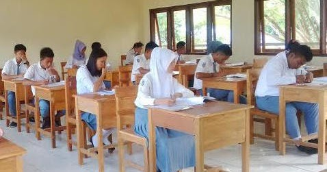 KISI-KISI Soal USBN Kelas 12 SMA/MA Prakarya Lengkap Dengan Kunci Jawabannya