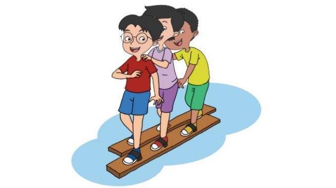 SOAL dan KUNCI JAWABAN Kelas 4 SD Tema 1 Halaman 101 102 103 104 105 106 107 108 Buku Tematik Subtema 2 Indahnya Kebersamaan